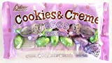 Palmer (1 Bag) Easter Cookies & Cream Chocolate Creamy Candy with Cookie Bits 4.5 oz 128 g