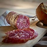 Italienische Strolghino Salami von Culatello - Made in Italy - Salame Strolghino di Culatello EMILIA FOOD LOVE