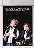 Simon & Garfunkel - The Concert In Central Park - The Platinum Collection [Alemania] [DVD]