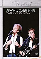 Concert in the Park [DVD]