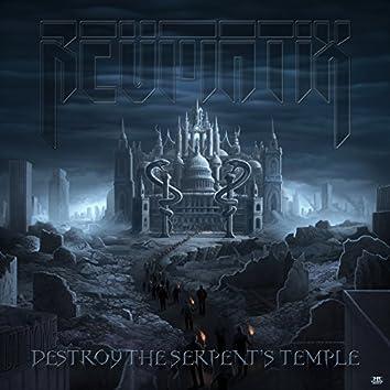 Destroy the Serpent's Temple