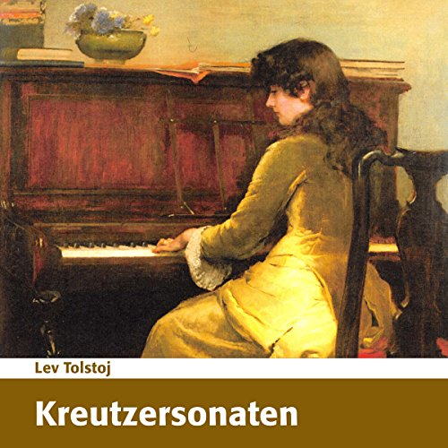 Kreutzersonaten [The Kreutzer Sonata] cover art