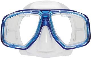 XS Scuba Scuba Diver Goby Mask For Narrow Faces