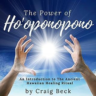 The Power of Ho'oponopono cover art