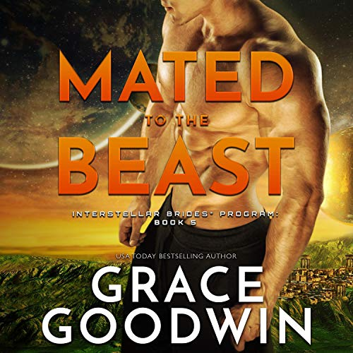 Mated to the Beast cover art