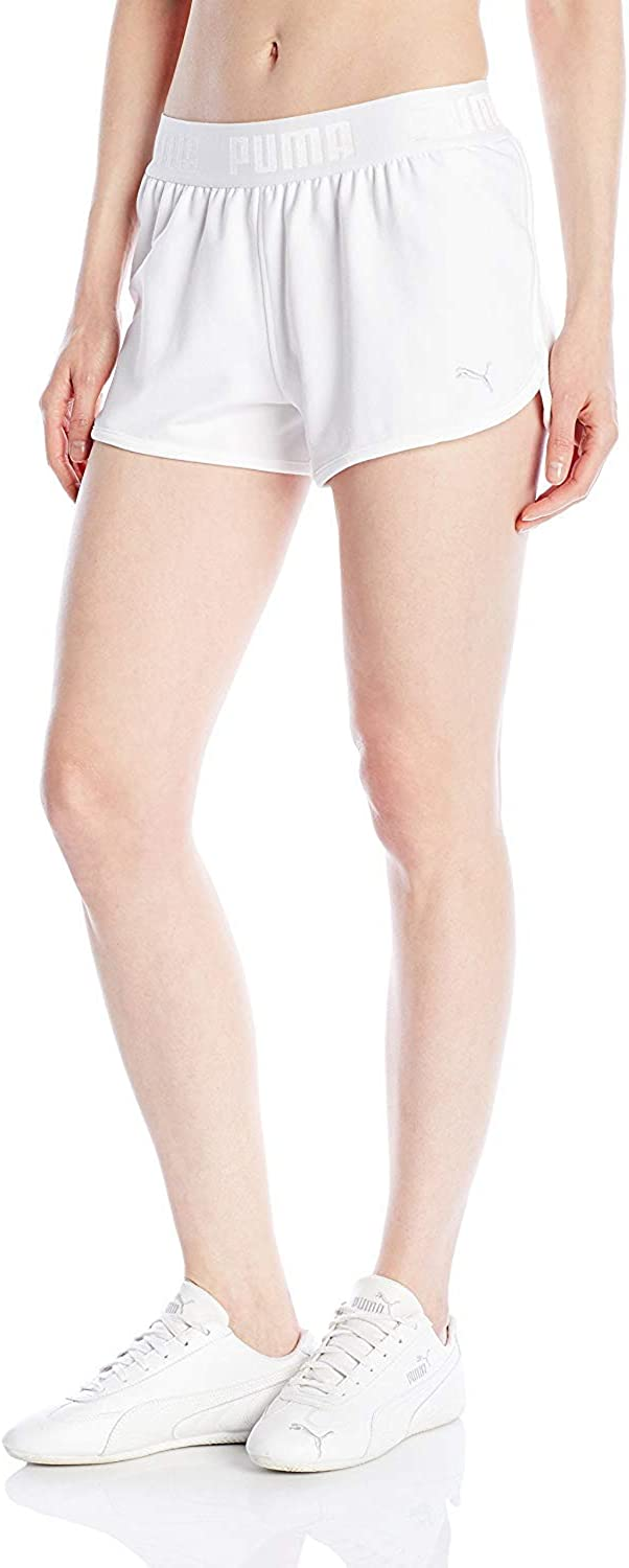 PUMA Women's Active Forever Shorts