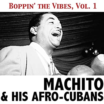 Boppin' the Vibes, Vol. 1