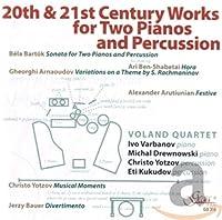 20th & 21st Century Works