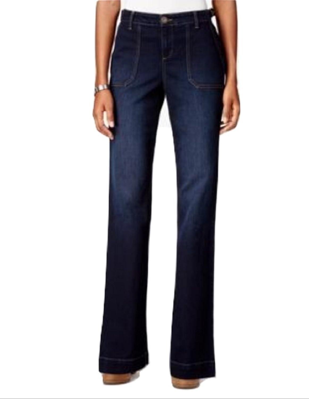 Style & Co. Jewel Wash Trouser Jeans Jewel 18