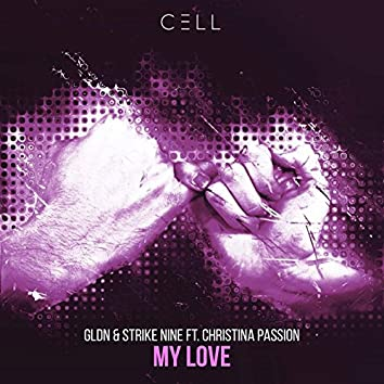 My Love (feat. Christina Pasion)
