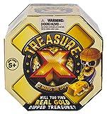 TREASURE X- Juguetes, Multicolor (Moose 35541)