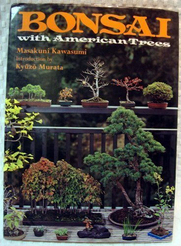 Bonsai With American Trees