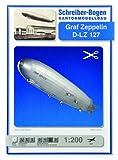 Desconocido LZ 127 GRAF Zeppelin D-