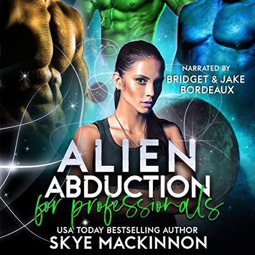 Alien Abduction for Professionals cover art
