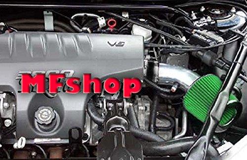 MotorKing MK5222 Front Left Engine Motor Mount 5222 for 1999-2005 Buick Park Avenue