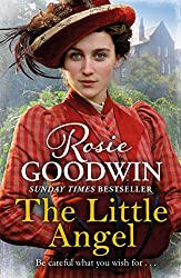 The Little Angel by Rosie Goodwin