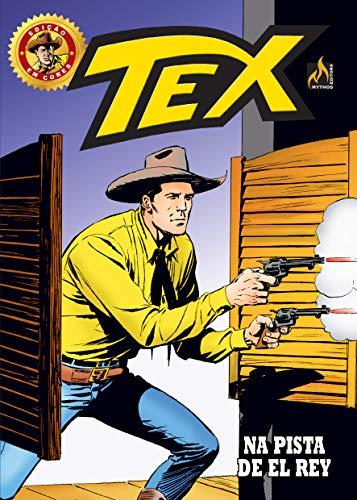Tex edição em cores Nº 036