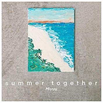 summer together