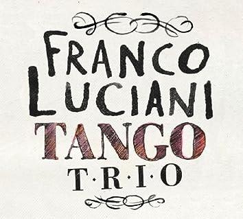 Franco Luciani Tango Trio