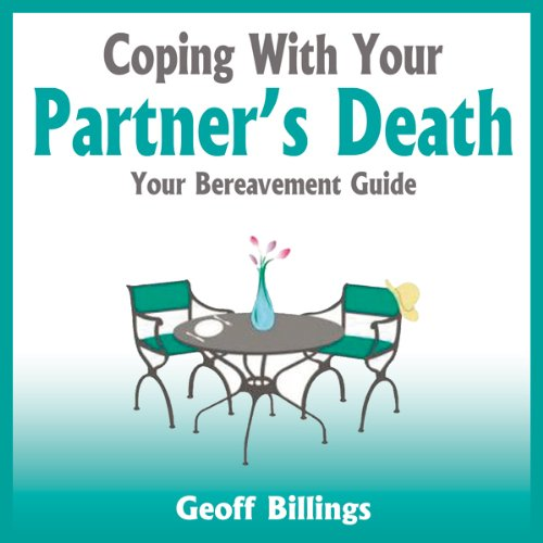 Coping With Your Partner's Death cover art