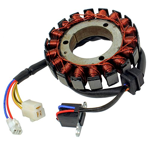 Caltric Magneto Stator Compatible With Arctic Cat 0802-041