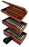 Confezione di 24 Pastelli a Olio Sennelier Global Art Supplies