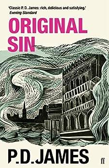 Original Sin (Inspector Adam Dalgliesh Book 9) by [P. D. James]
