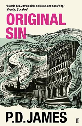 James, P: Original Sin