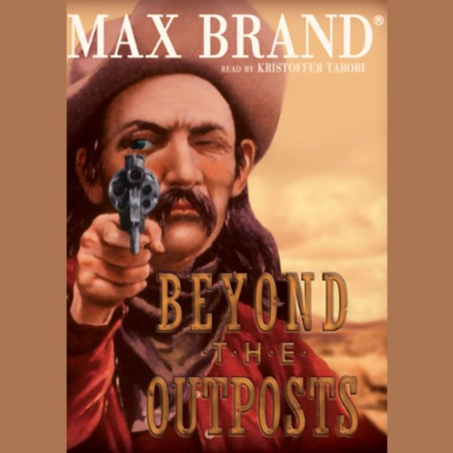 Beyond the Outposts  Audiolibri