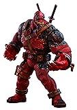 Hot Toys Figura Venompool 37 cm. Marvel Batalla de Superhéroes Masterpiece. 1:6