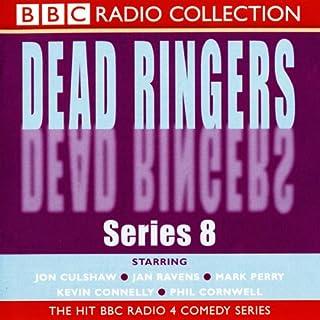 Dead Ringers (Series 8) cover art