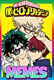 My Academia DANK M£M£S: Perfect For Kids, 2846+ Teens and Adults, Top Jokes, Funny and Hilarious,Humor,Trolls, Epic Fails, Cute, Spoof, Parody, Funny Faces, Comed