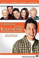 Everybody Loves Raymond: Complete Fourth Season [DVD] [Import]
