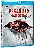 Pack Pesadilla En Elm Street 1-7 Blu-Ray [Blu-ray]