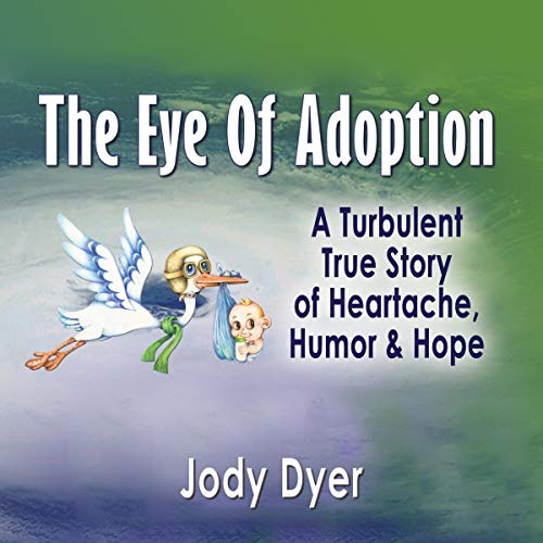 The Eye of Adoption cover art