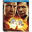 Hunter Killer (Blu-ray + DVD + Digital Copy)