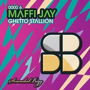 Ghetto stallion (Original Mix)