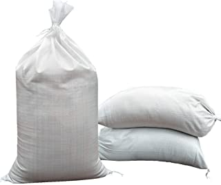 sand bags with ties
