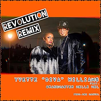 Revolution (Remix)