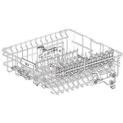 LG AHB32983760 Dishwasher Rack