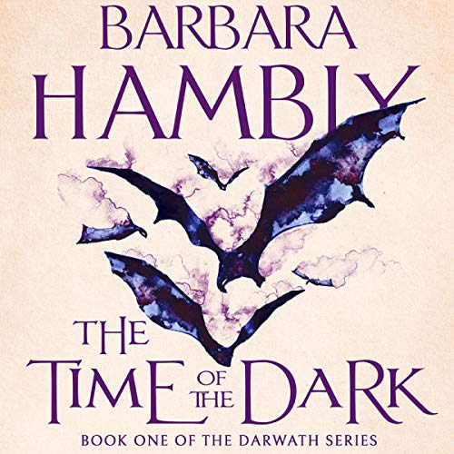 The Time of the Dark cover art