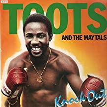 toots and the maytals knockout