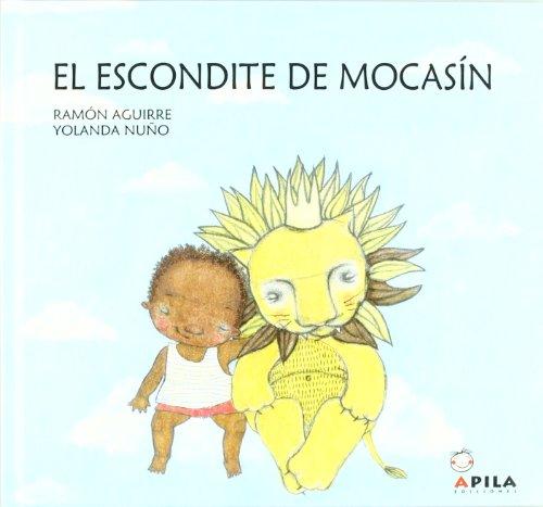 Mocasines Niño  marca Apila Ediciones
