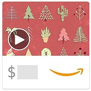 Amazon eGift Card - Festive Trees (Animated) (B07HHV8BLS) | Amazon price tracker / tracking, Amazon price history charts, Amazon price watches, Amazon price drop alerts