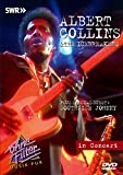 Albert Collins & The Icebreakers - In Concert: Ohne Filter, Special Guest: Southside Johny - Albert Collins