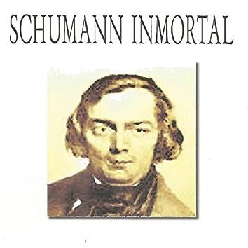 Schumann Inmortal