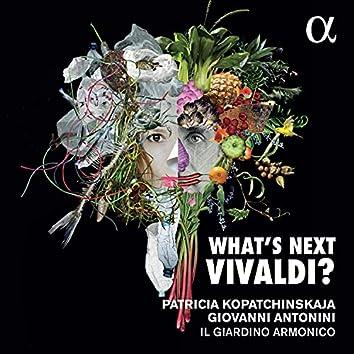 """Concerto in mi bemolle maggiore RV 253 """"La Tempesta di Mare"""", per violino, archi e b.c.: III. Presto"""