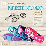 Hapinest Make Your Own Paracord Bracelets...