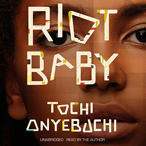 Riot Baby cover art