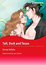 TALL, DARK AND TEXAN: Harlequin comics Vol.1 (English Edition)